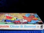 Jigsaw puzzles - Bommel and Tom Poes - Bommel in het gips