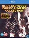 DVD / Video / Blu-ray - Blu-ray - Dirty Harry Collection