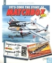 1973-2000 The story of Matchbox Kits