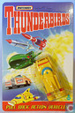 Thunderbird 4 Pull-back