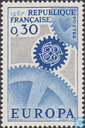 Timbres-poste - France [FRA] - Europe – Rouage