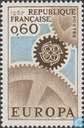 Postage Stamps - France [FRA] - Europe – Wheelwork