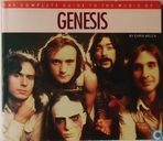 The complete guide to the music of Genesis