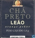 Chá Preto Leão-Orange Pekoe