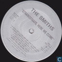 Vinyl records and CDs - Smiths, The - Strangeways here we come