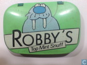 Robby's Top Mint Snuff