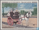 Timbres-poste - France [FRA] - Art