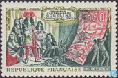 Postage Stamps - France [FRA] - Tapestries