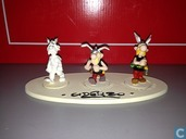 Evolution Asterix