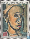 Timbres-poste - France [FRA] - Georges Rouault