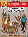 Comic Books - Nibbs & Co - Zongo in de Kongo