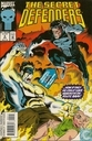 The Secret Defenders 5