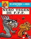 Comic Books - Nibbs & Co - Nero tegen de F.F.F.