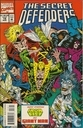 The Secret Defenders 18