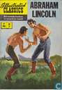 Comic Books - Abraham Lincoln - Abraham Lincoln