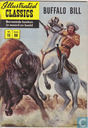 Bandes dessinées - William Frederick Cody - Buffalo Bill