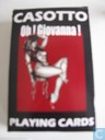 Casotto Playing Cards