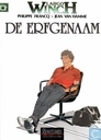 Comic Books - Largo Winch - De erfgenaam