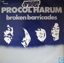 Procol Harum Broken Barricades