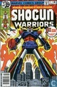 Shogun Warriors 1