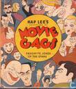 Hap Lee's Selection of Movie Gags - Favorite Jokes of the Stars
