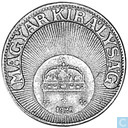 Hungary 20 fillér 1926