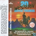 20 Western Movie Thems