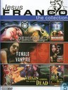 DVD / Video / Blu-ray - DVD - Jesus Franco - The Collection