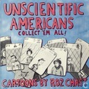 Unscientific Americans – Collect 'em all!