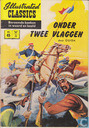 Comic Books - Under two Flags - Onder twee vlaggen