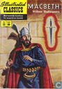 Comic Books - Macbeth - Macbeth
