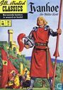 Comic Books - Ivanhoe - Ivanhoe