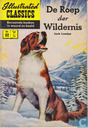 Comic Books - Call of the wild [London] - De roep der wildernis