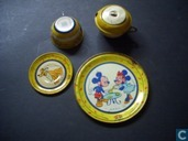 Mickey Mouse thee servies