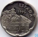 "Spain 50 pesetas 1995 ""Madrid"""