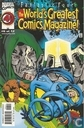 Fantastic Four: World's Greatest Comics Magazine 6