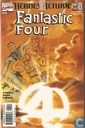Heroes Return Fantastic Four