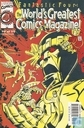 Fantastic Four: World's Greatest Comics Magazine 3