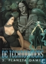 Comic Books - Technovaders, De - Planeta Games