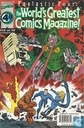 Fantastic Four: World's Greatest Comics Magazine 12
