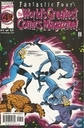 Fantastic Four: World's Greatest Comics Magazine 7