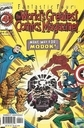 Fantastic Four: World's Greatest Comics Magazine 4