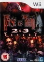 Video games - Nintendo Wii - The House of the Dead: 2 & 3 Return