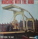 Marching with the arab