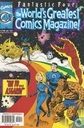 Fantastic Four: World's Greatest Comics Magazine 10