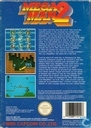 Video games - Nintendo NES (Nintendo Entertainment System) - Mega Man 2