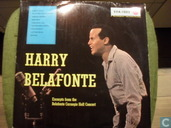 Excerpts from the Belafonte Carnegie Hall concert