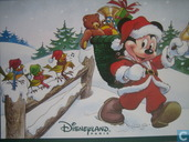 Disney - Disneyland Paris -