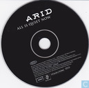 Disques vinyl et CD - Arid - All Is Quiet Now