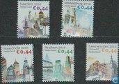 Beautiful Netherlands-collect block 9